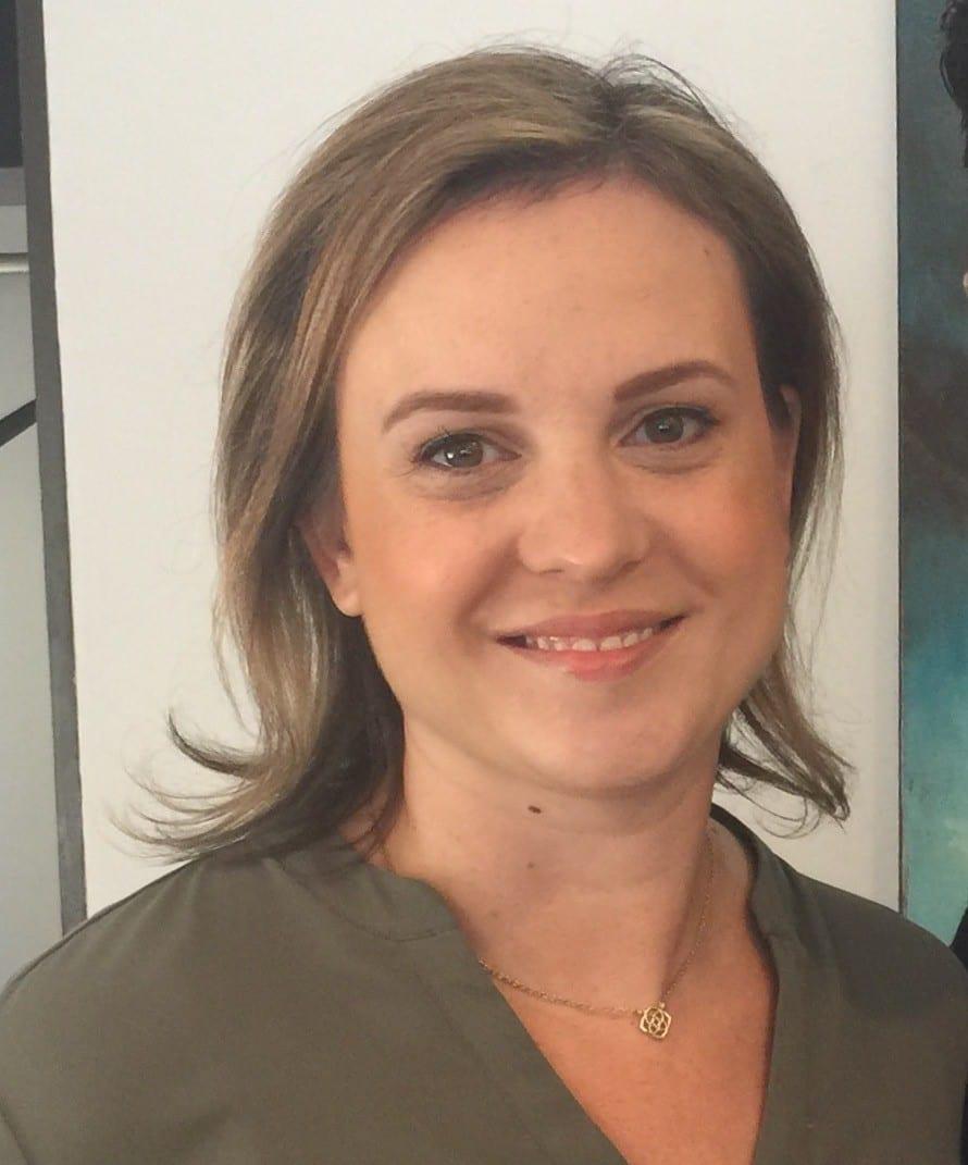 Lauren Aston  – Office Manager, Accounting & Marketing Coordinator