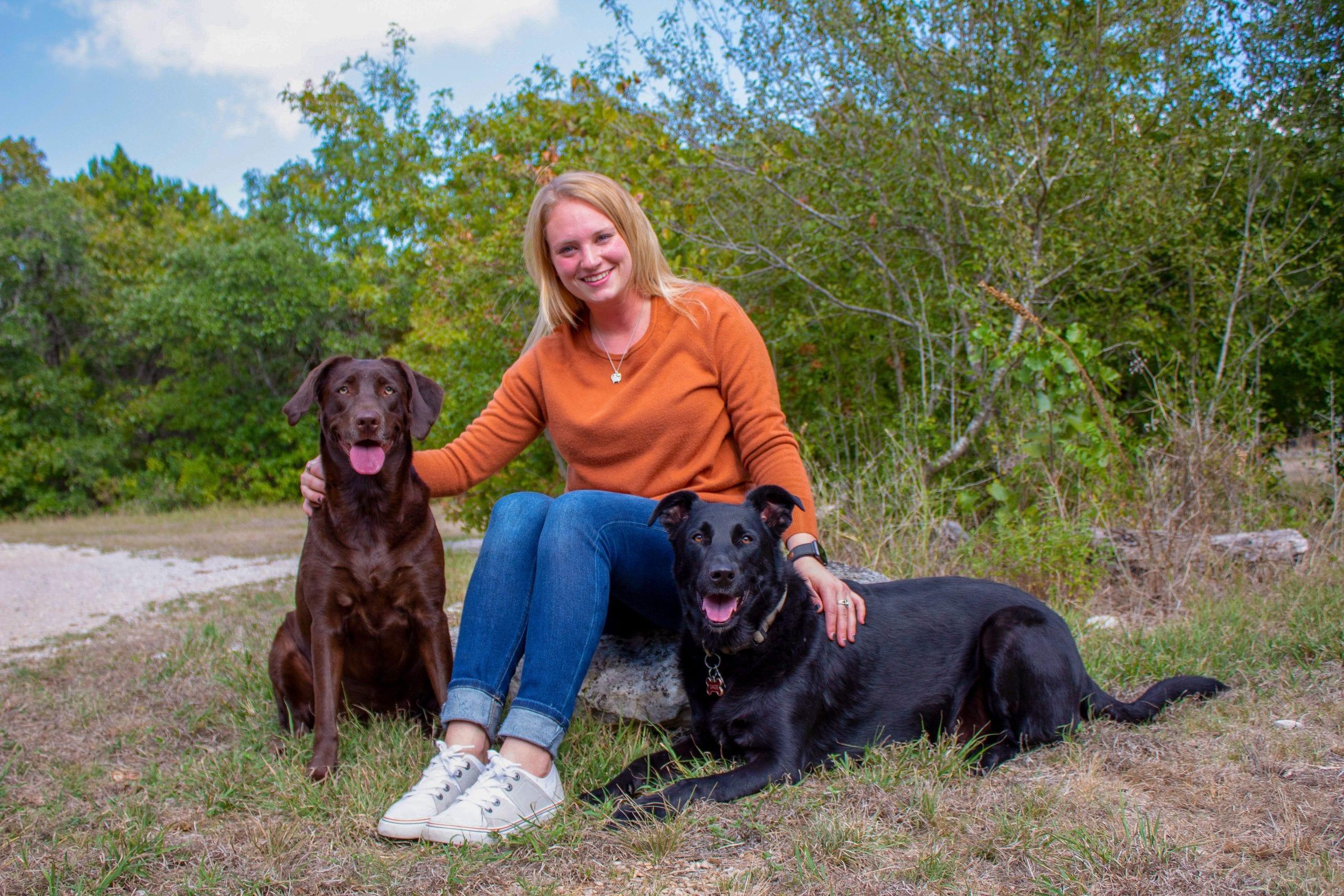 Katy Mullan – Cell Culture Associate